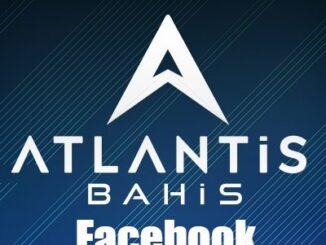 Atlantisbahis Facebook