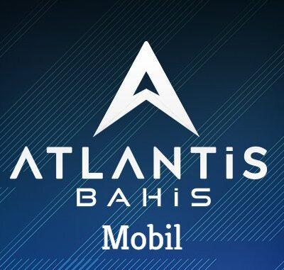 Atlantisbahis Mobil