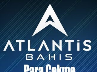 Atlantisbahis Para Çekme