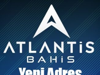 Atlantisbahis Yeni Adres