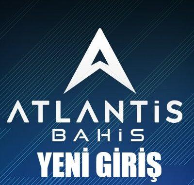 Atlantisbahis Yeni Giriş