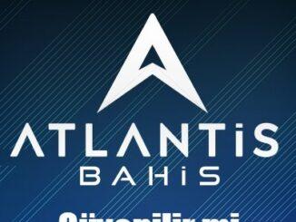Atlantisbahis Güvenilir mi