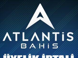 Atlantisbahis Üyelik İptali