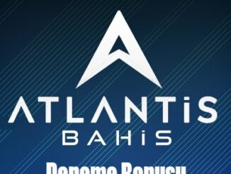 Atlantisbahis Deneme Bonusu