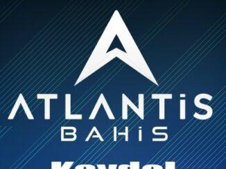 Atlantisbahis Kaydol