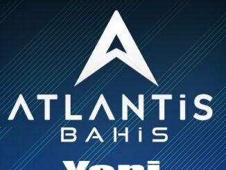 Atlantisbahis Yeni