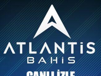 Atlantisbahis Canlı İzle