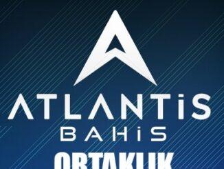 Atlantisbahis Ortaklık