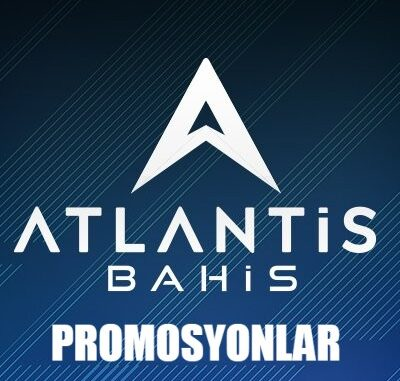 Atlantisbahis Promosyonlar