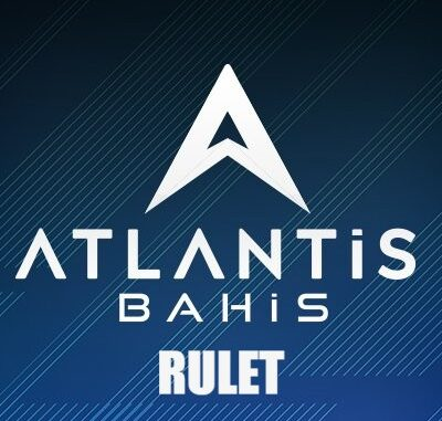 Atlantisbahis Rulet