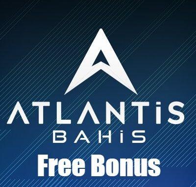 Atlantisbahis deneme Bonus