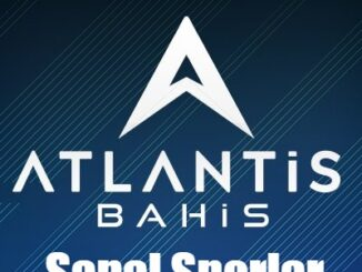 Atlantisbahis Sanal Sporlar